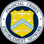 graphic financial crimes enforcement network logo