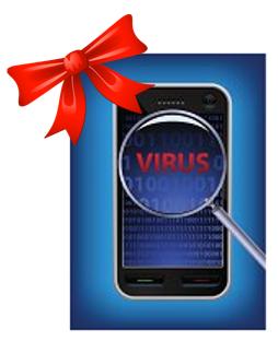 mobile app virus