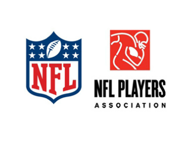 graphic NFL Players logo