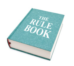 stock graphic rule book
