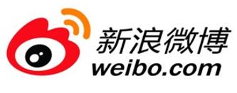 graphic logo weibo