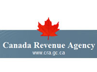 graphic canada revenue agency logo