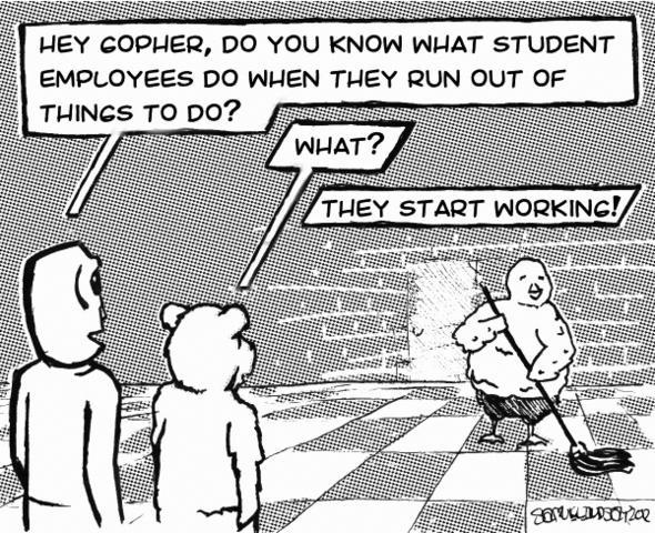 illustration comic