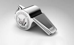 stock photo whistle with SEC logo