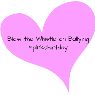 Blow the Whistle on Bullying and Harassment