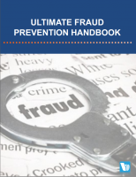 The Ultimate Fraud Prevention Handbook