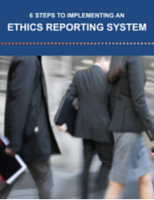 5 Steps to Communicate Your Ethics Reporting Program