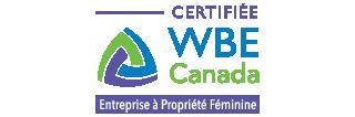 certifiee wbe canada