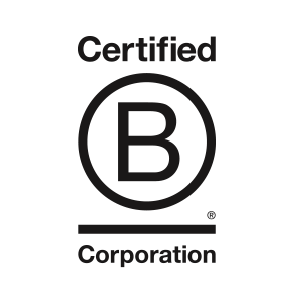 Certification Logo Bcorp